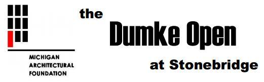 MAF Dumke open mini logo