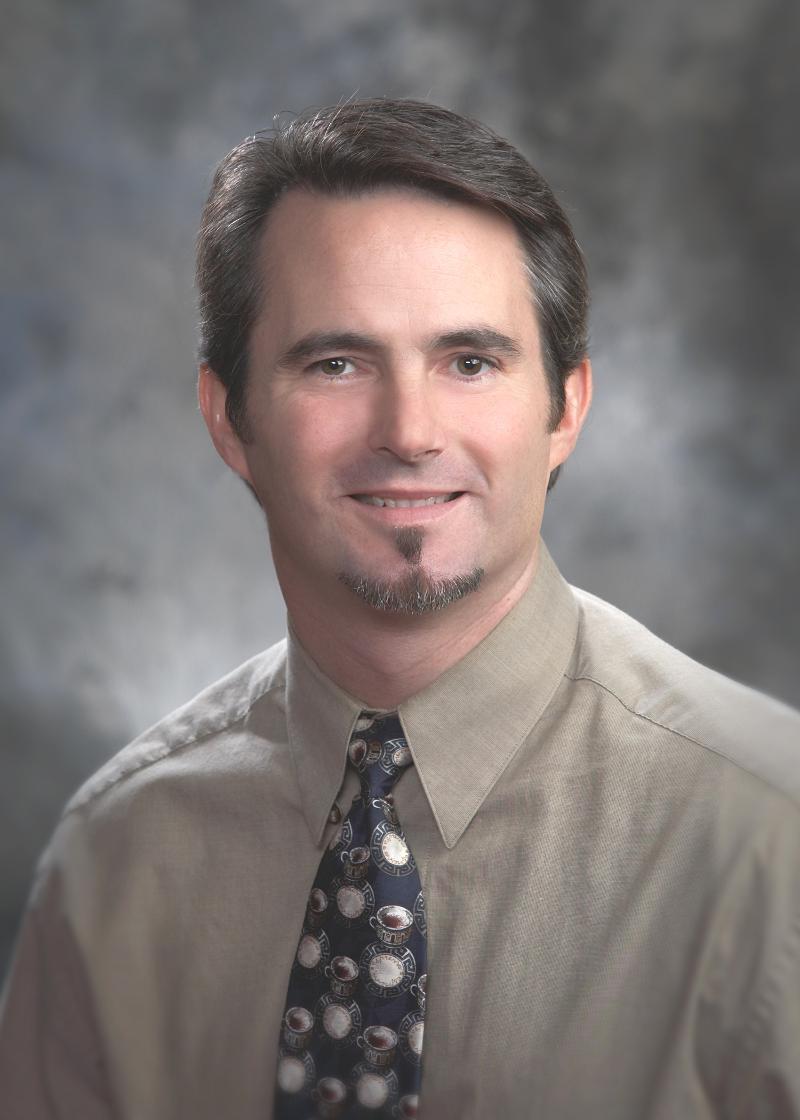 Mark Humitz headshot
