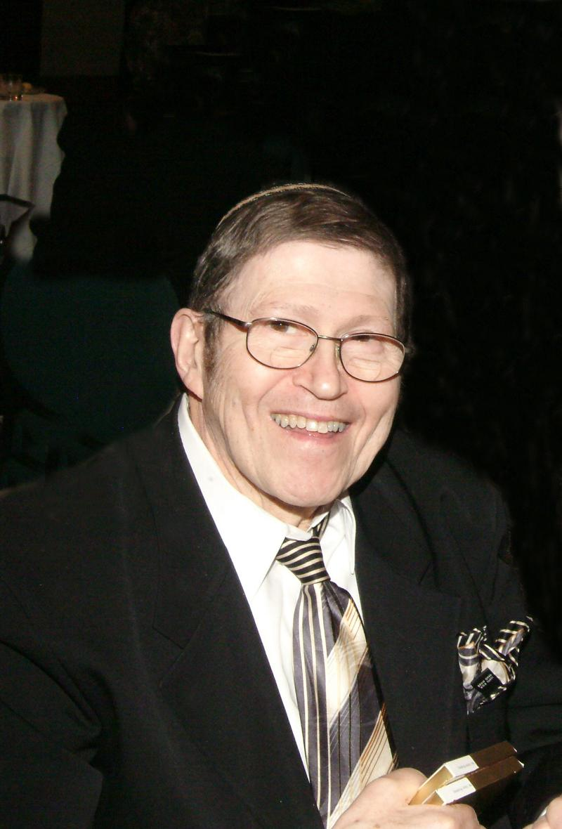 Henry Weinberg