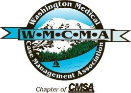 WMCMA logo