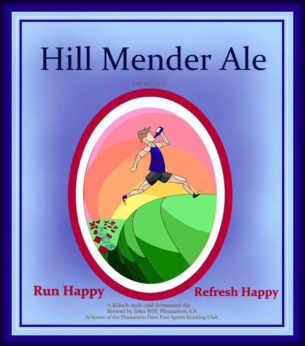 Hill Mender