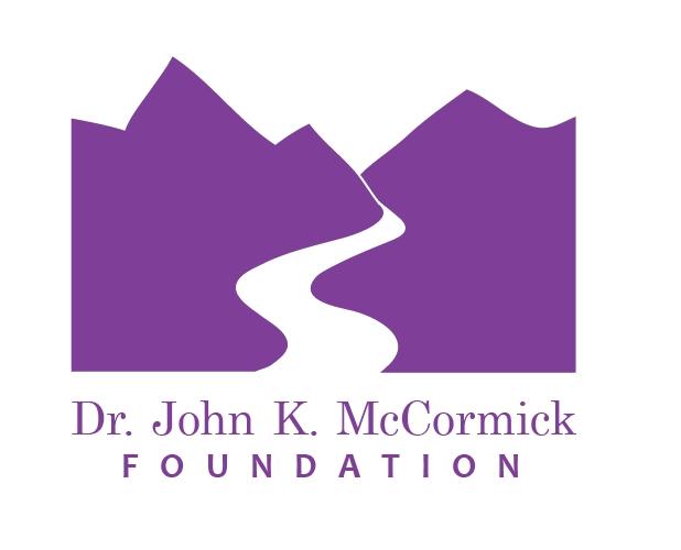 Dr. JKM Foundation Logo