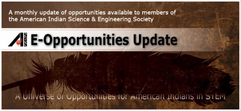 E Opportunities