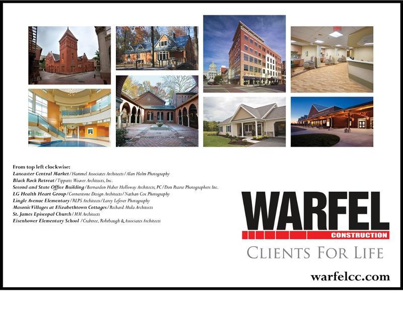 warfel ad 2013