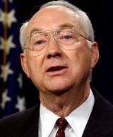 Senator Phil Gramm