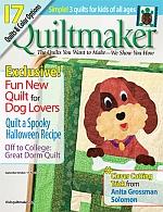 Quiltmaker Sept/Oct