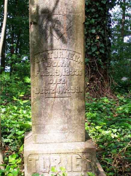 Turner marker