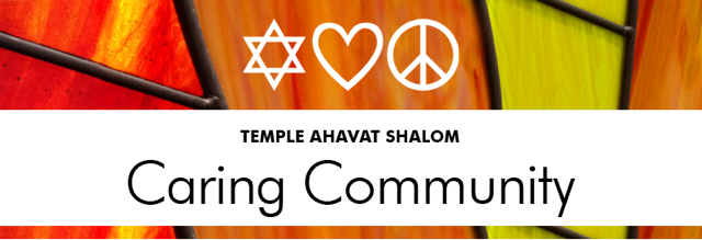 Caring Community Logo/Head