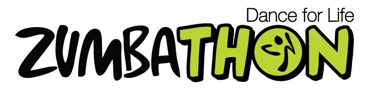 Zumbathon Logo 2012
