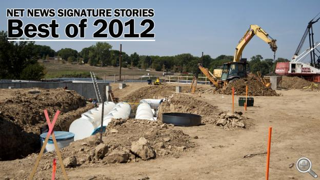 Tri-Faith Named Top Ten Story of 2012