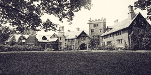 Built between 1912 and 1915, Stan Hywet Hall was one of the finest examples of the American Country Estate movement, which flourished during the Industrial Age.