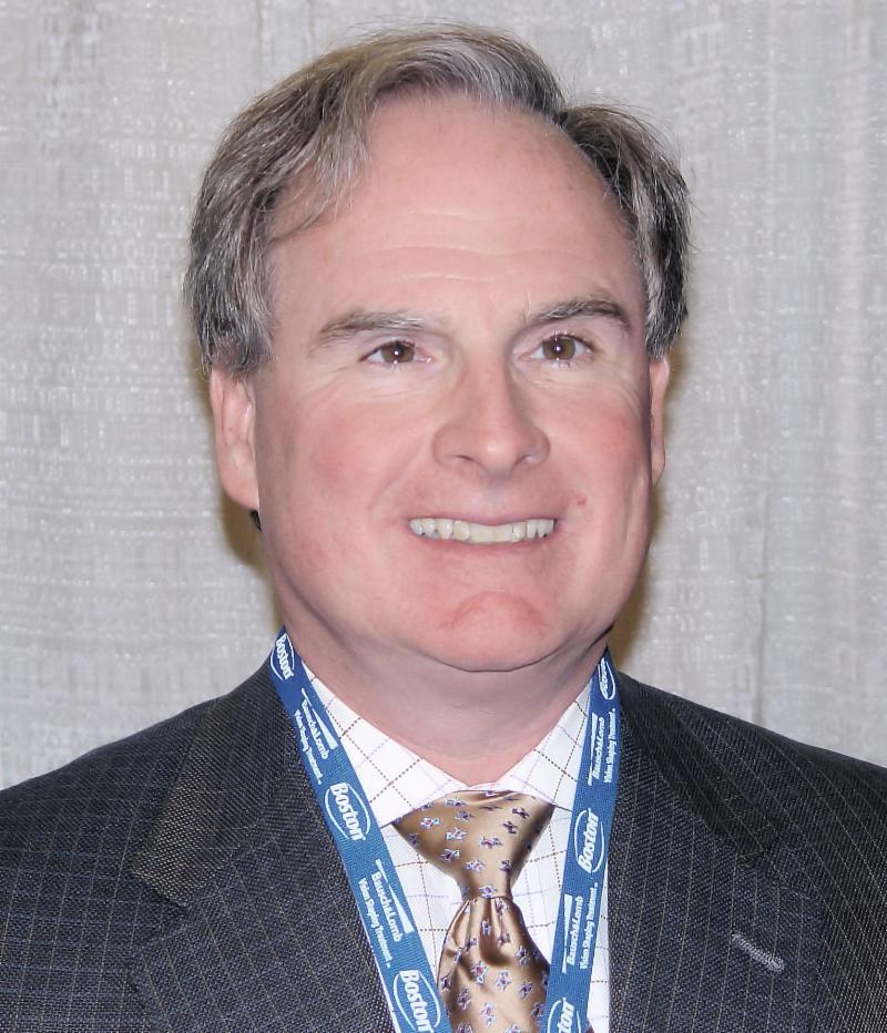 Dr. Stephen Byrnes