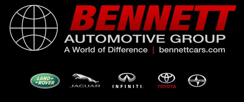 Bennett Automotive Group 101