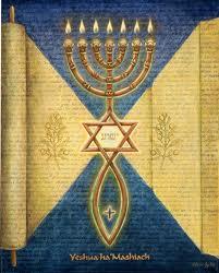 symbol with torah