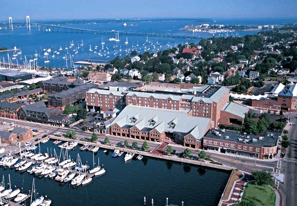 Directions To Newport Rhode Island Marriott
