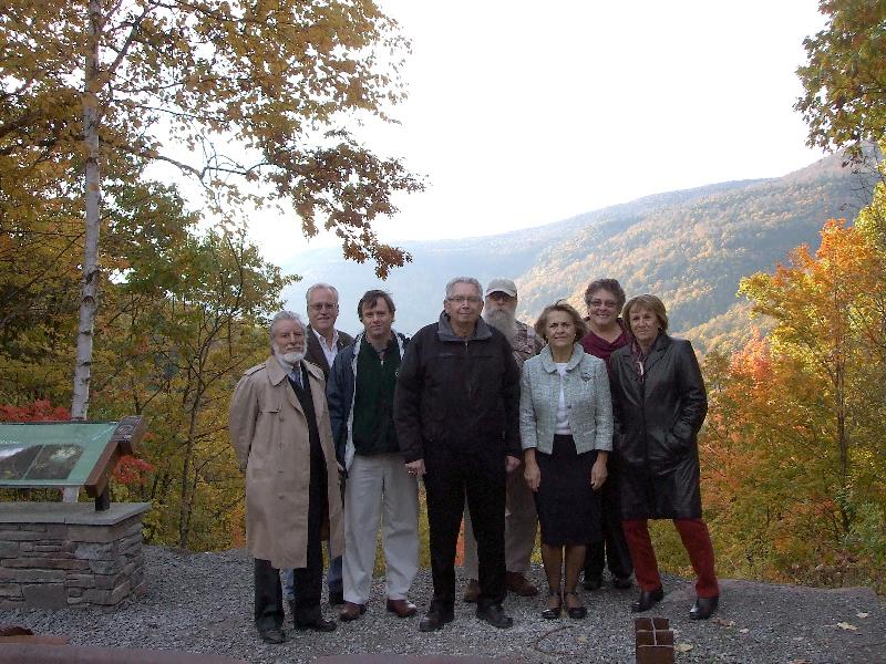 Mountain Cloves Scenic Byway Receives Designation