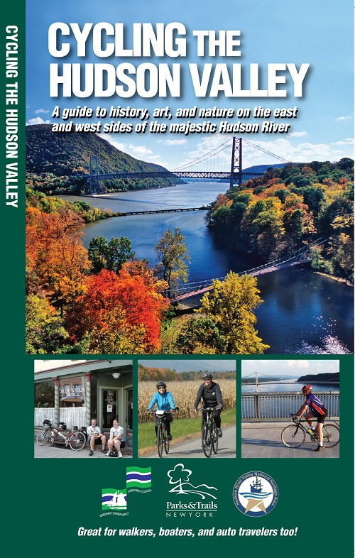 cycling guidebook