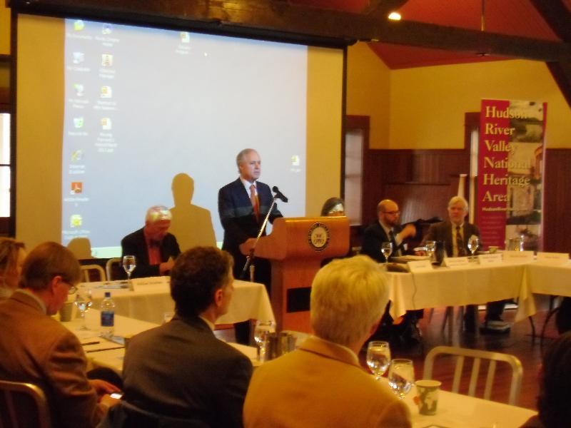 President Dennis J. Murray