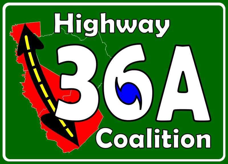 36A Logo