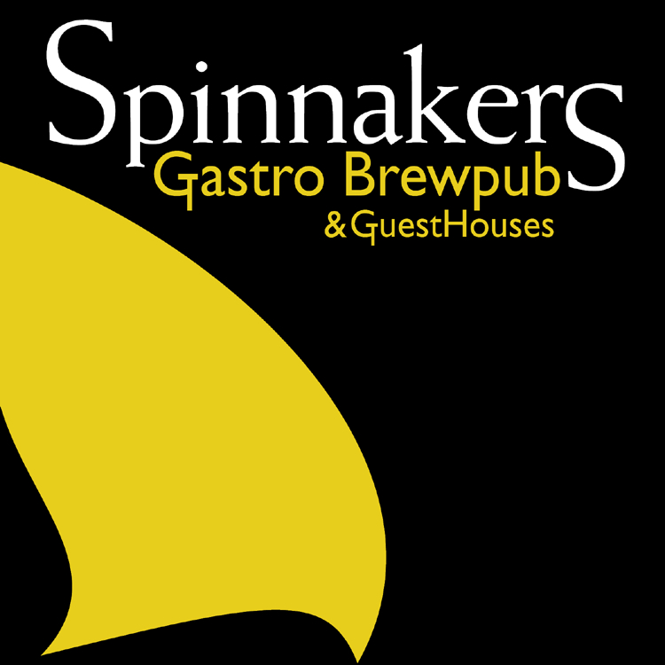 Spinnakers logo