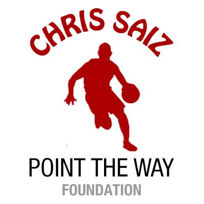 Chris Saiz Point The Way Foundation