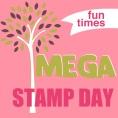 MEGA STAMP DAY