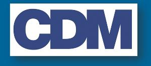 CDM 2011UWSLC Sponsor