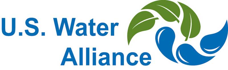 US Water Alliance Logo
