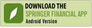 Download the Springer Financial App for Android