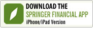Download the Springer Financial Advisors App For iPhone/iPad