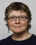Joanne Dolhanty