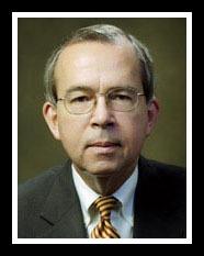 Chancellor Robert Witt