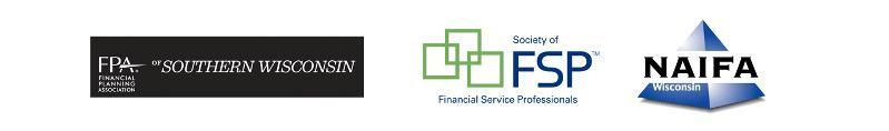 Financial Service Forum Partner Logos
