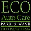 Eco Auto Care logo