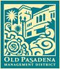 Old Pasadena Logo
