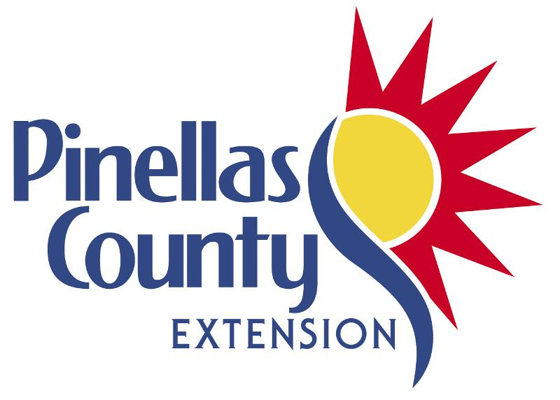 pinellas county extension logo