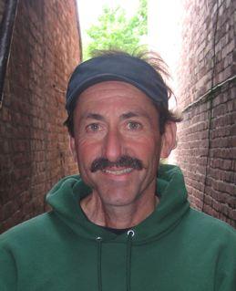 Larry Wisch