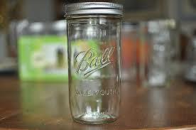 24-ounce Ball jar