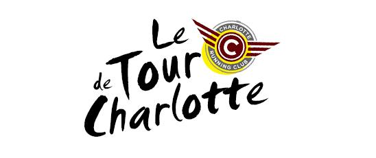 Le Tour de Charlotte