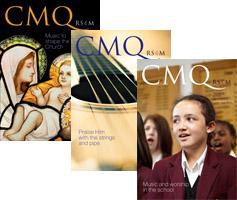 CMQ covers
