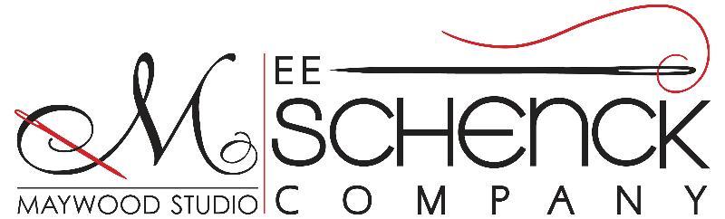 E.E. Schenck logo