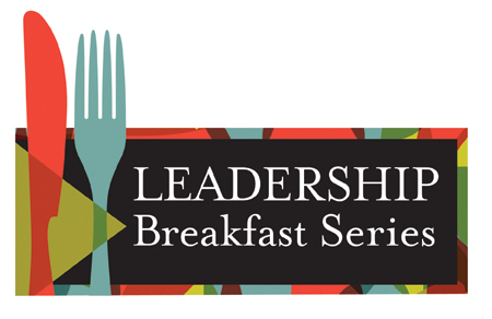 Leadership Breakfast Logo