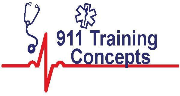 911 TC Logo