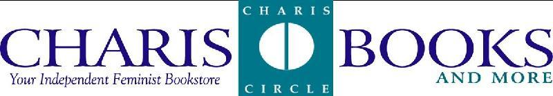 Charis Circle Logo with Charis Books