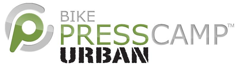 Urban PressCamp Logo