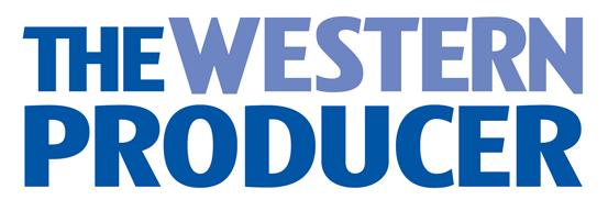 western producer logo