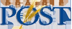 Prairie Post Logo