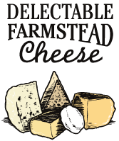 Delectable Farmstead Cheese