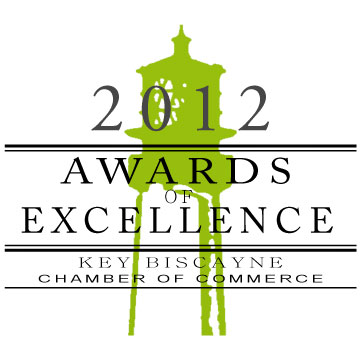 2012 Awards of Excellence Logo