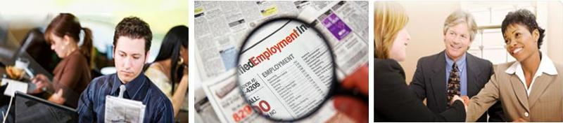 Job Seekers and Employers